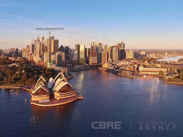 803/71 Opera Residences, Sydney, NSW 2000