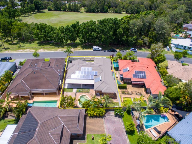 5 Martingale Circuit, Clear Island Waters, Qld 4226