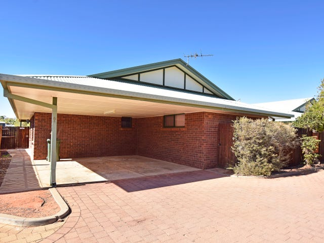 6/6 Caterpillar Court, Desert Springs, NT 0870