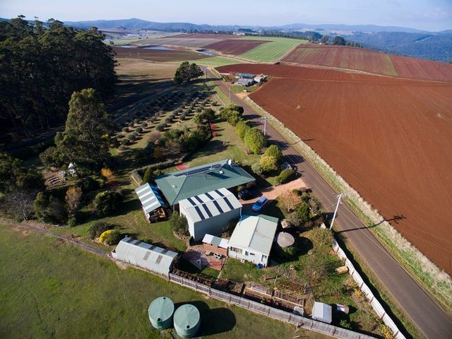24 Swamp Road, Kindred, Tas 7310