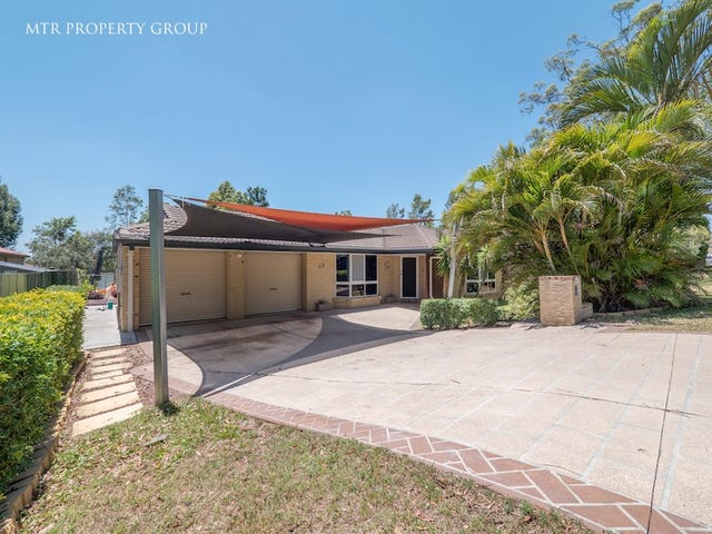 25 Solander Cct, Forest Lake, Qld 4078
