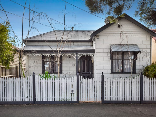 90 Edinburgh Street, Flemington, Vic 3031