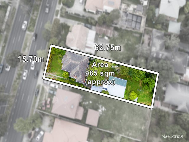 84 Whitehorse Road, Blackburn, Vic 3130