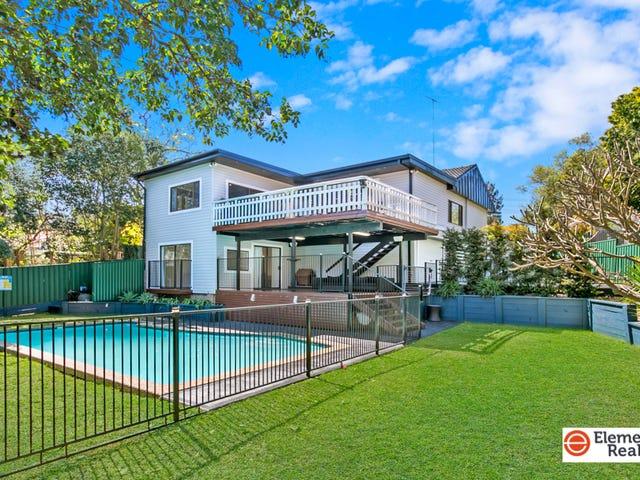 4 Edna Place, Ermington, NSW 2115