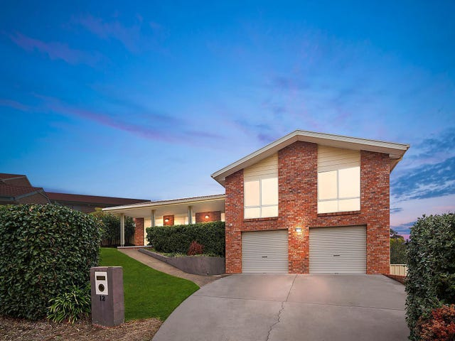 12 Ling Place, Queanbeyan, NSW 2620