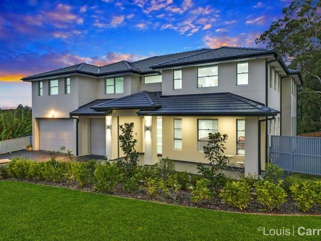 90 Alana Drive, West Pennant Hills, NSW 2125