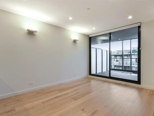 202A/15-17 Cromwell Road, South Yarra, Vic 3141