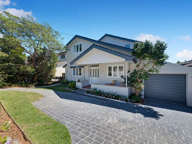 25 Kara Street, Lane Cove, NSW 2066