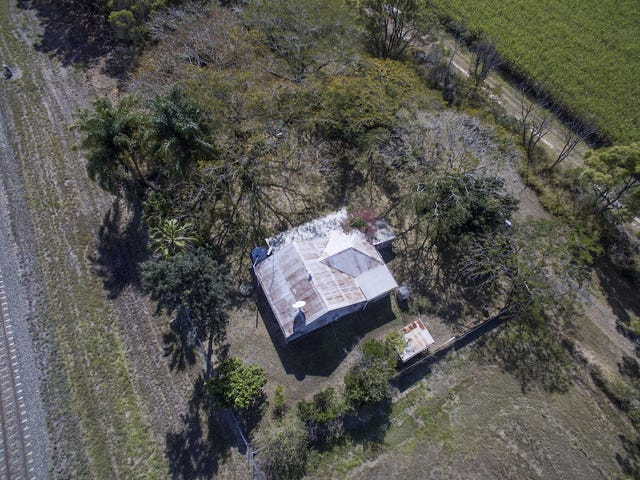 44 Callaghans Road, Alloway, Qld 4670