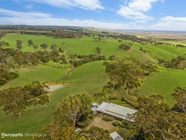 234 Thomas Hill Road, The Range, SA 5172