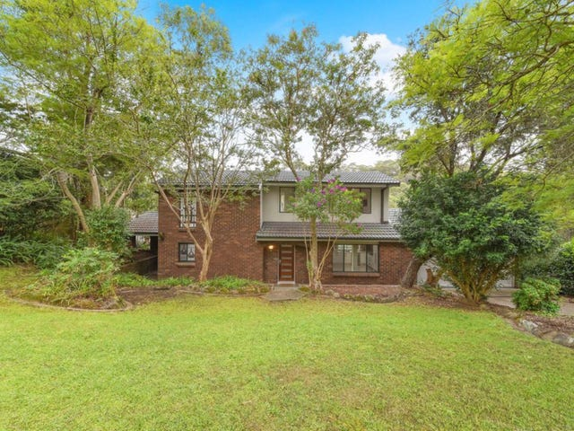 15 Gleneagles Crescent, Hornsby, NSW 2077