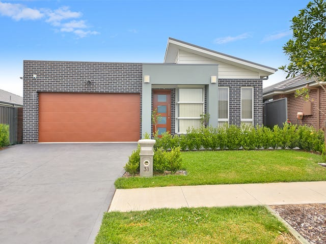 31 Rosella Circuit, Gregory Hills, NSW 2557