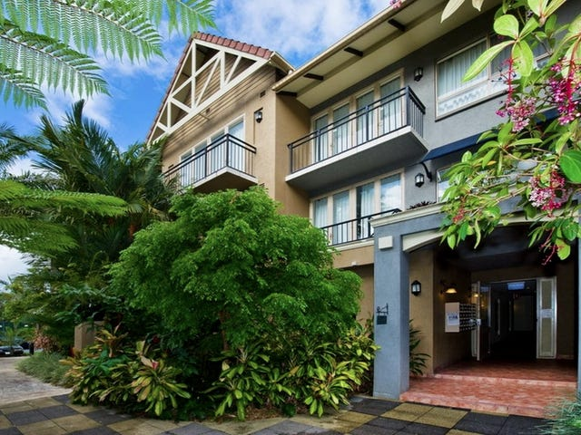 809/2-12 Greenslopes Street, Cairns North, Qld 4870