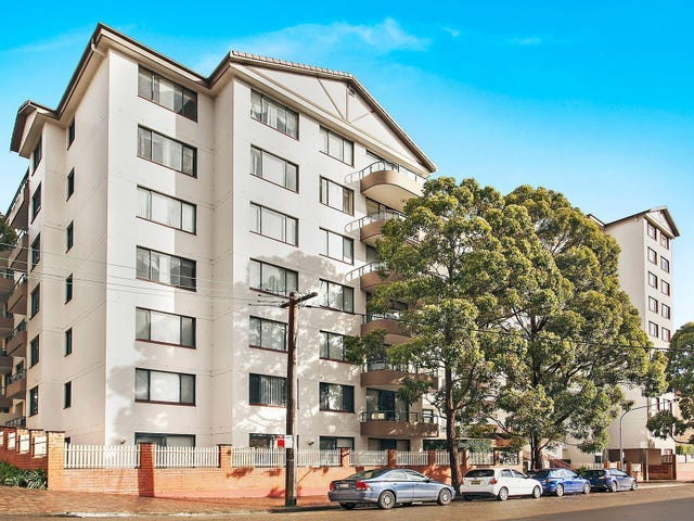 163/208 Pacific Highway, Hornsby, NSW 2077