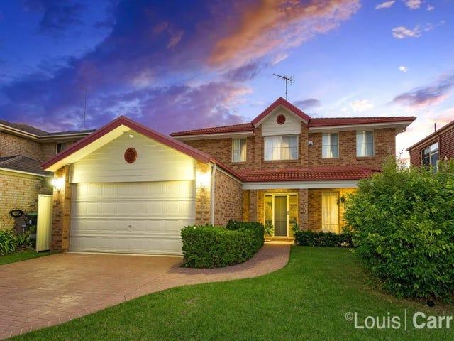 7 Mundurra Place, Kellyville, NSW 2155