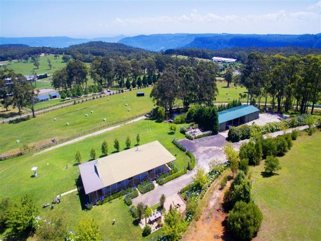 127 Wallaby Hill Rd, Robertson, NSW 2577