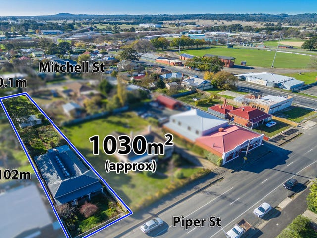 10 Piper Street, Kyneton, Vic 3444