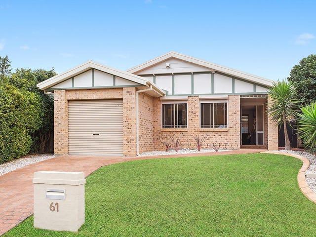 61 McCredie Drive, Horningsea Park, NSW 2171