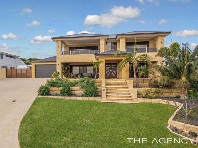 12 Wedgetail Close, Singleton, WA 6175