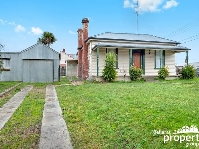 4 Rodier Street, Ballarat East, Vic 3350