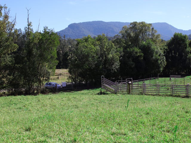 Lot 1a 198 Gungas Road, Nimbin, NSW 2480