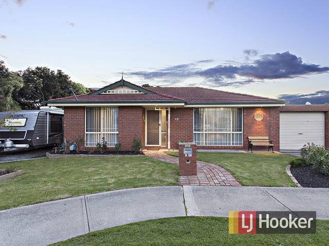 2/83 Racecourse Road, Pakenham, Vic 3810