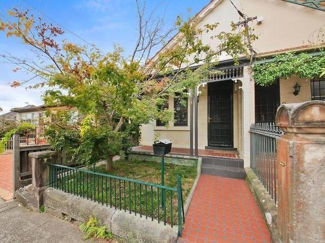 4 Plunkett Street, Drummoyne, NSW 2047