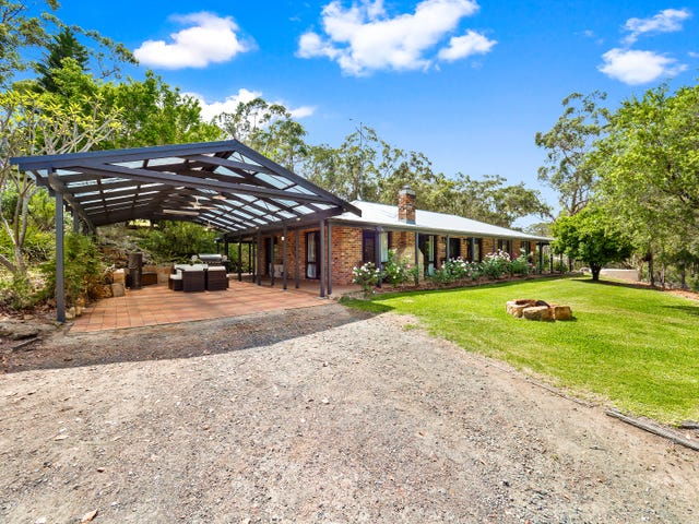 541 Blaxlands Ridge Road, Blaxlands Ridge, NSW 2758