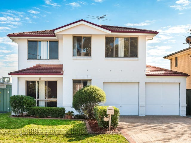 39 Panmure Street, Rouse Hill, NSW 2155