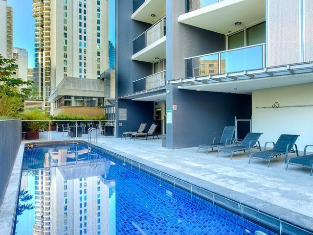 901/70 Mary Street, Brisbane City, Qld 4000