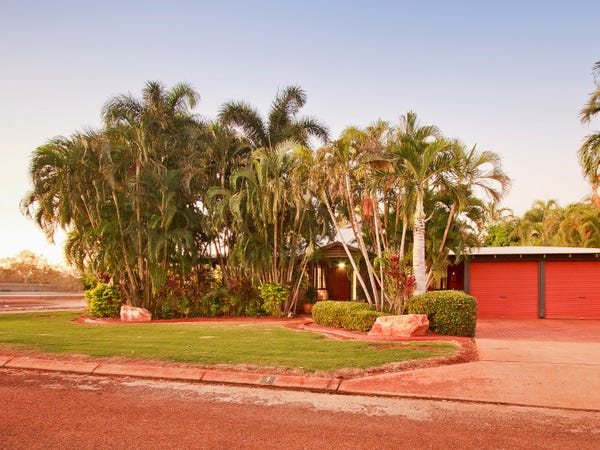 1 Morgan Court, Cable Beach, WA 6726