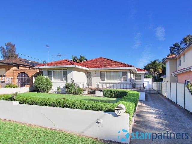 10 Alto Street, South Wentworthville, NSW 2145
