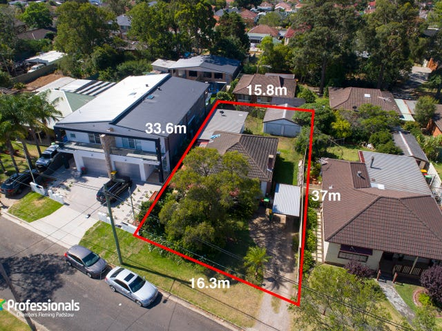 8 Lochinvar Road, Revesby, NSW 2212