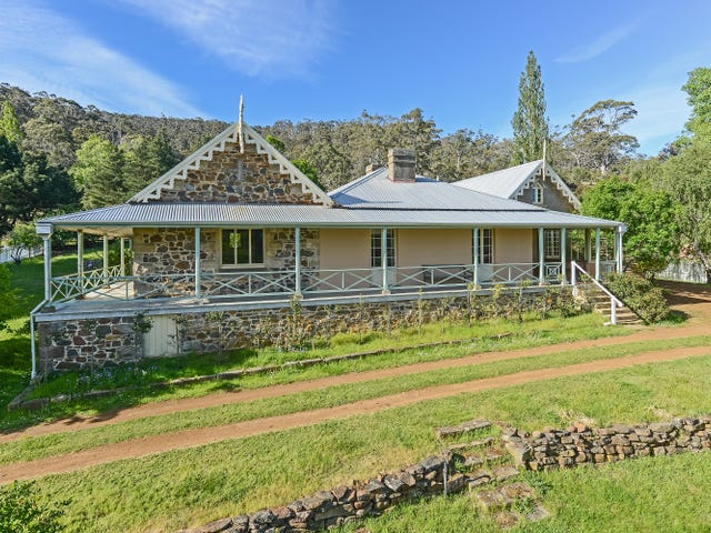 160 Brockley Road, Buckland, Tas 7190