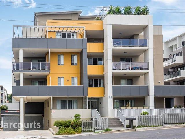 9/231-233 Carlingford Road, Carlingford, NSW 2118
