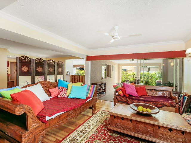 401/2 Greenslopes Street, Cairns North, Qld 4870