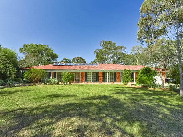 8 Horne Place, Bargo, NSW 2574