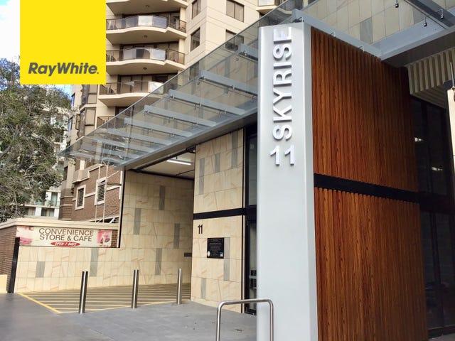 3602/11 Hassall Street, Parramatta, NSW 2150