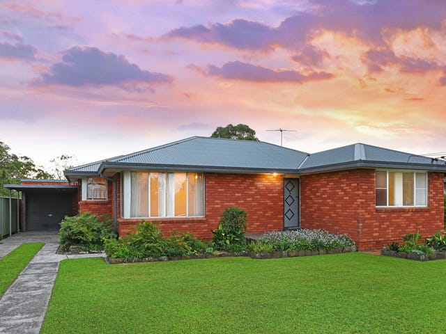 285 Somerville Road, Hornsby Heights, NSW 2077