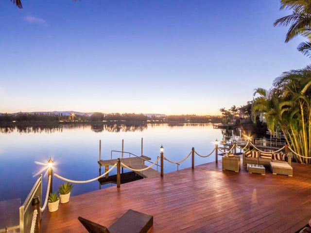 38 Staysail Crescent, Clear Island Waters, Qld 4226