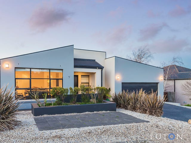 7 Mission Street, Amaroo, ACT 2914