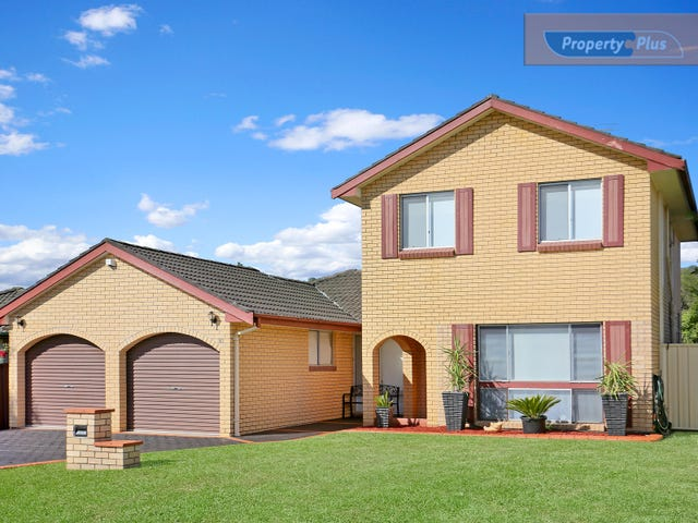 30 Francis Greenway Avenue, St Clair, NSW 2759