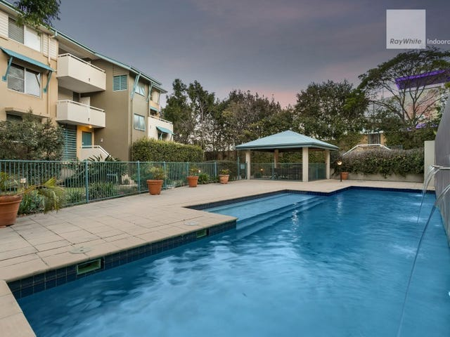 2/38 Vincent Street, Indooroopilly, Qld 4068