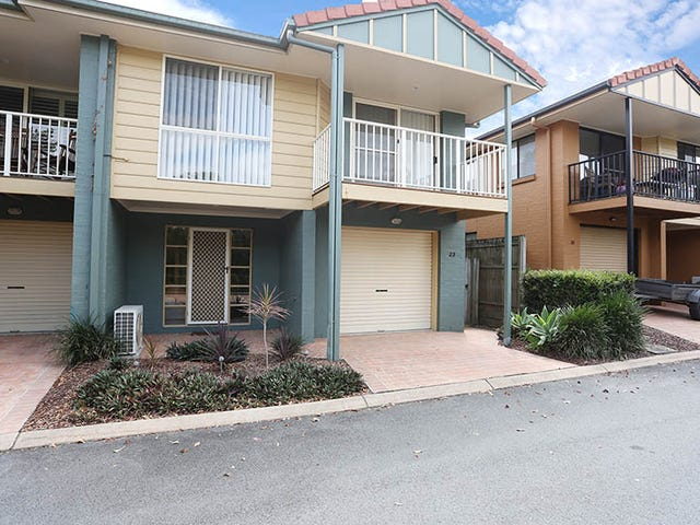 22/38 Baronsfield Street, Graceville, Qld 4075