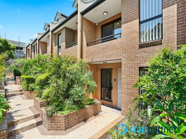 12/23-27 Belmore Street, North Parramatta, NSW 2151
