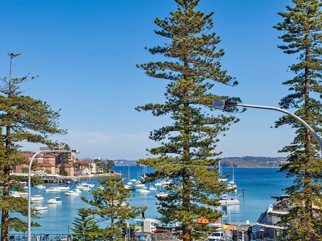 6/40 East Esplanade, Manly, NSW 2095