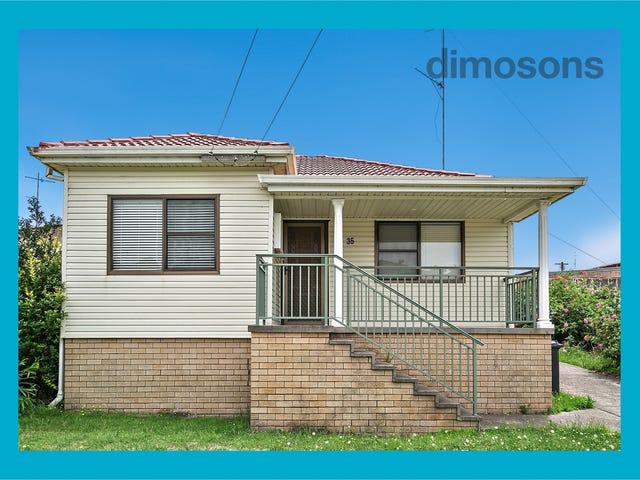 35 Allan Street, Port Kembla, NSW 2505