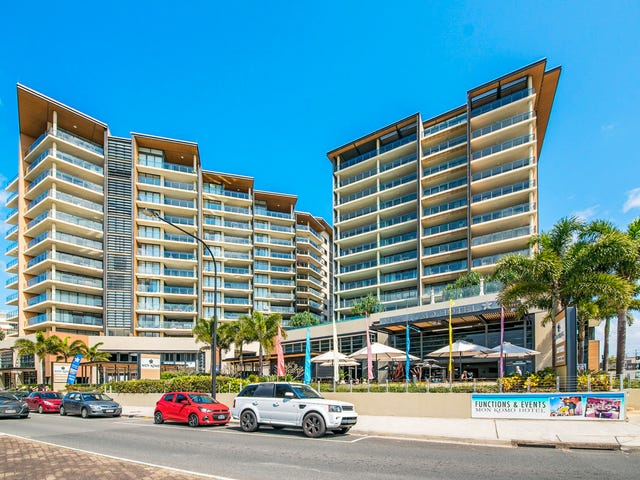 805a/101 Marine Parade, Redcliffe, Qld 4020