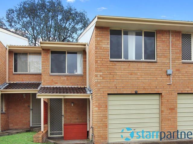 10/5 Tenby Street, Blacktown, NSW 2148