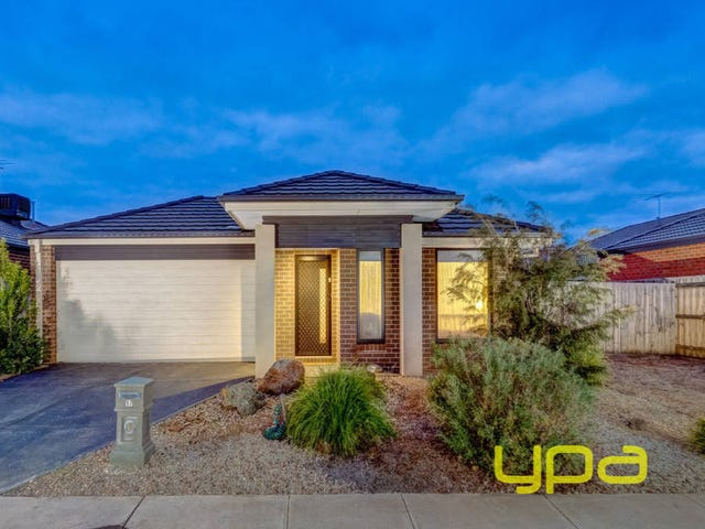 17 Stockwell Street, Melton South, Vic 3338